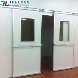 Cua Lua Panel Phong Sach The Long 9