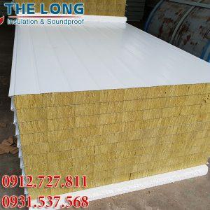 Tam Panel Rockwool Chong Chay 11