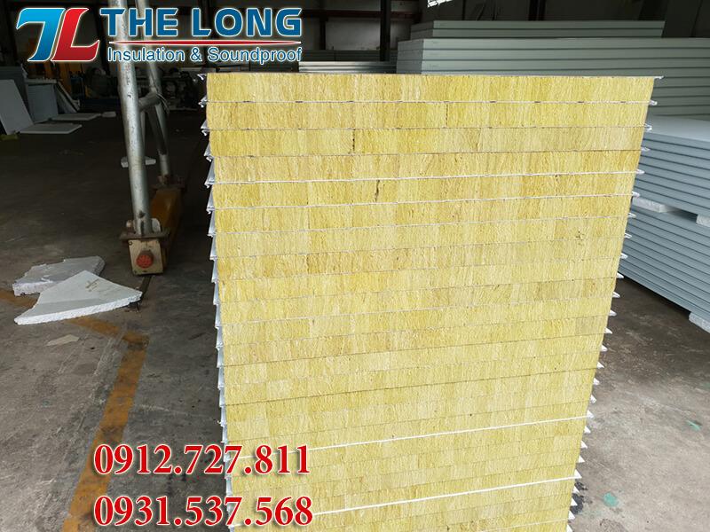 Tam Panel Rockwool Chong Chay 14